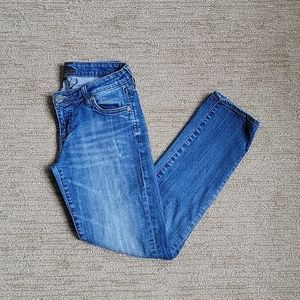 Kut From The Kloth Distressed Jeans Size 2